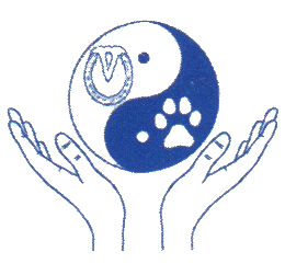 Animal Holistic Therapies logo
